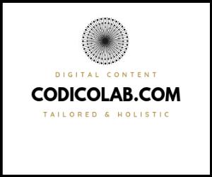 Codico Banner NEW White 300x250