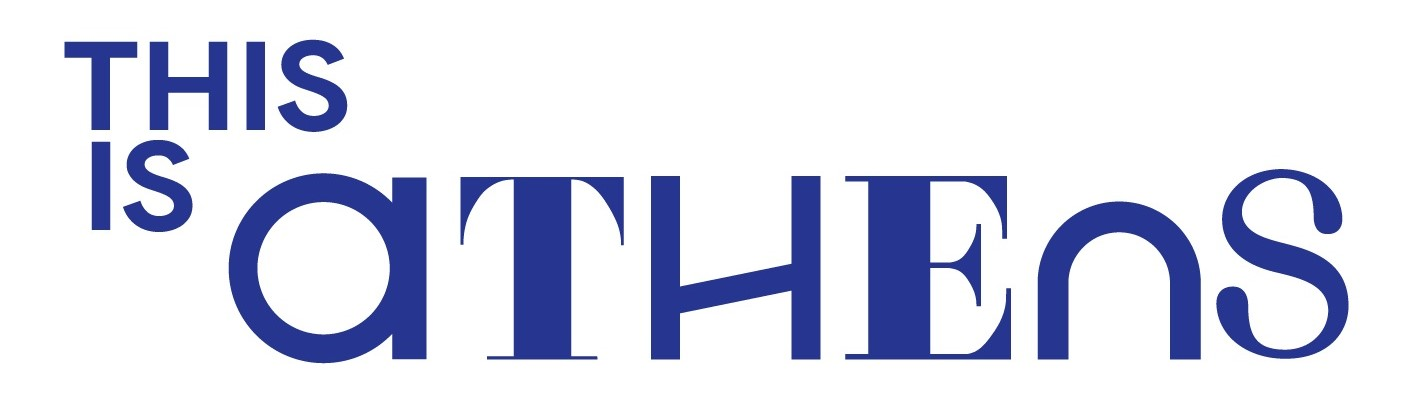 This Is Athens Logo