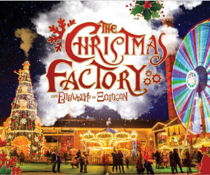 Christmas Factory 2019