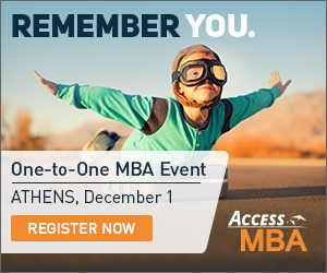 MBA Athens