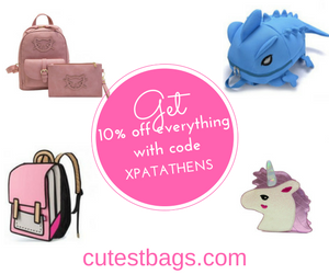 Cutest Bags - Internal (Side Box)