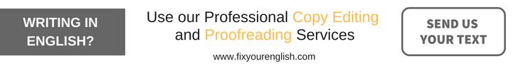 Fix Your English 1 - Internal Leaderboard