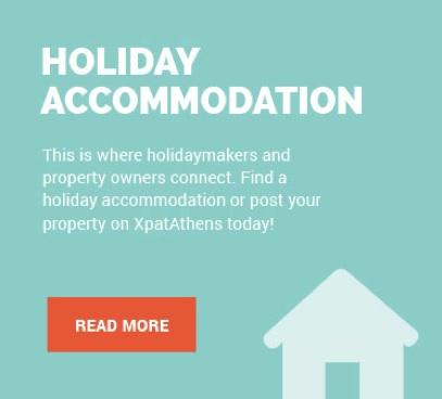 Holiday Accommodation