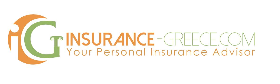 Insurance-Greece Logo