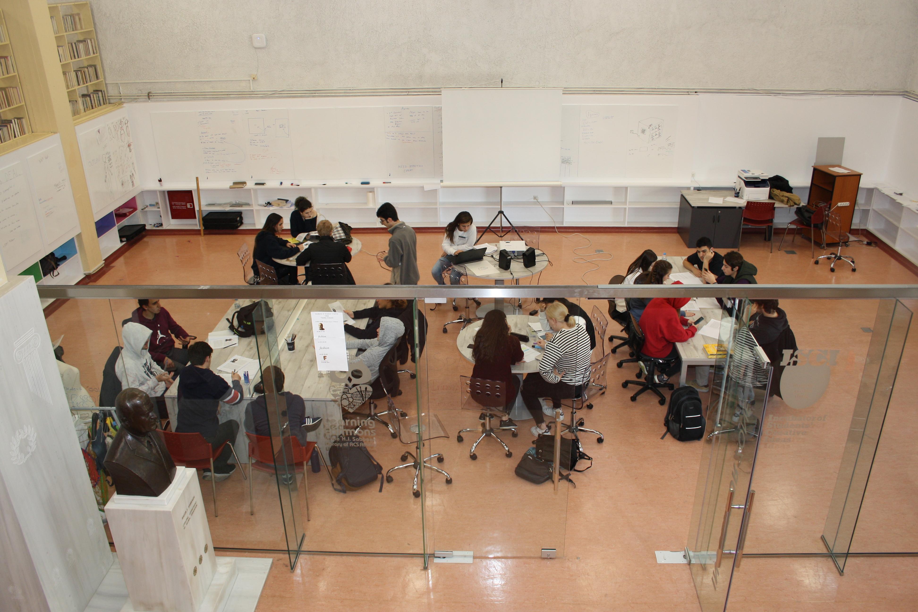 ACS Athens (American Community Schools) - XpatAthens com