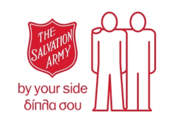 The Salvation Army In Greece