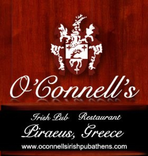 O'connells Athens