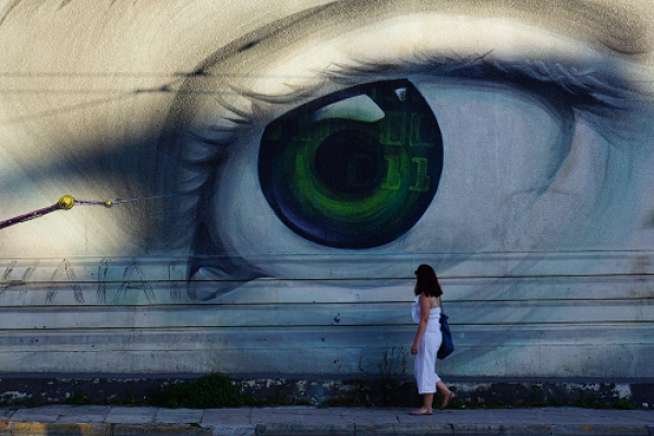 Awesome Athens Experiences - Travel Virtually With Athens Street Art