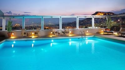 Refreshing Swimming Pools Of Athens - XpatAthens.com