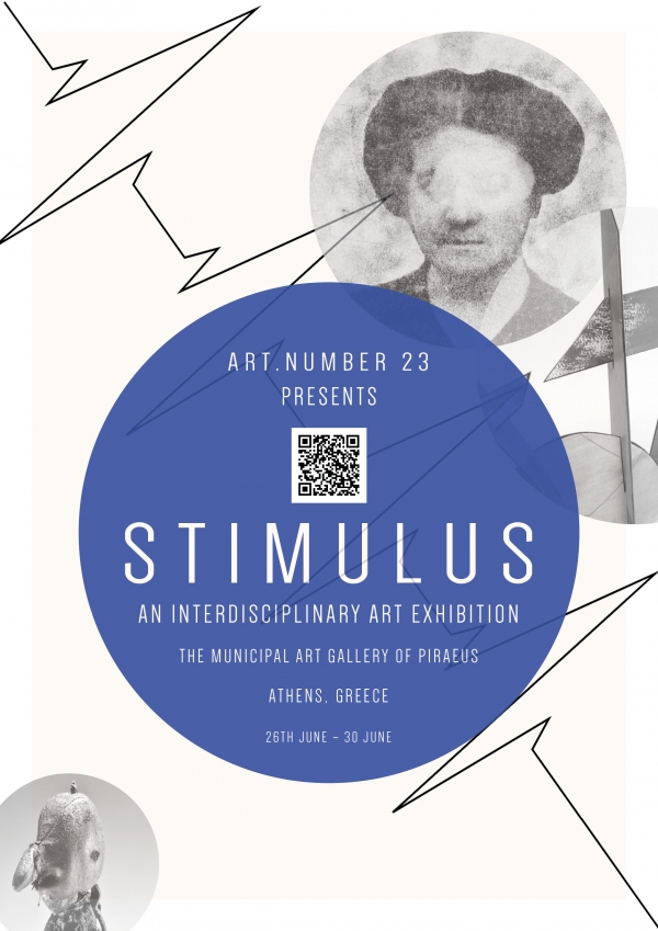 Stimulus ~ An Interdisciplinary Art Exhibition