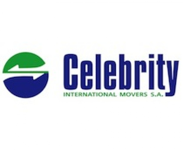 Celebrity International Movers, S.A.