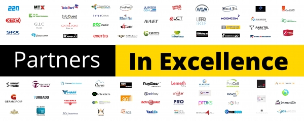 Partners In Excellence 2018