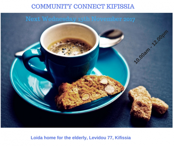 Community Connect Northern Suburbs