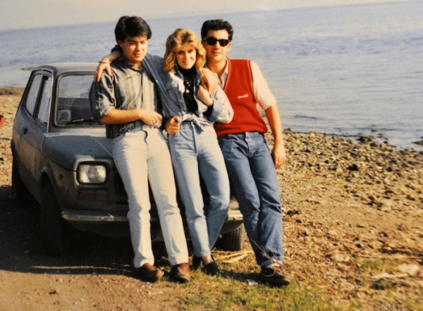 Greece Of The 80s