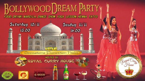 Bollywood Dream Nights