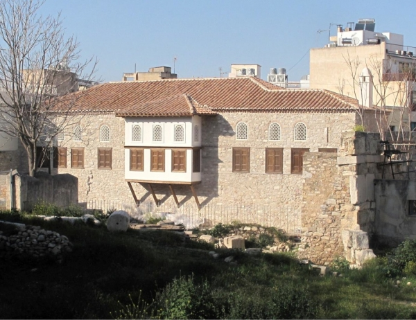 Benizelos Mansion