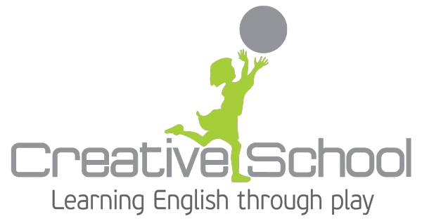Creative School: Learning English Τhrough Play