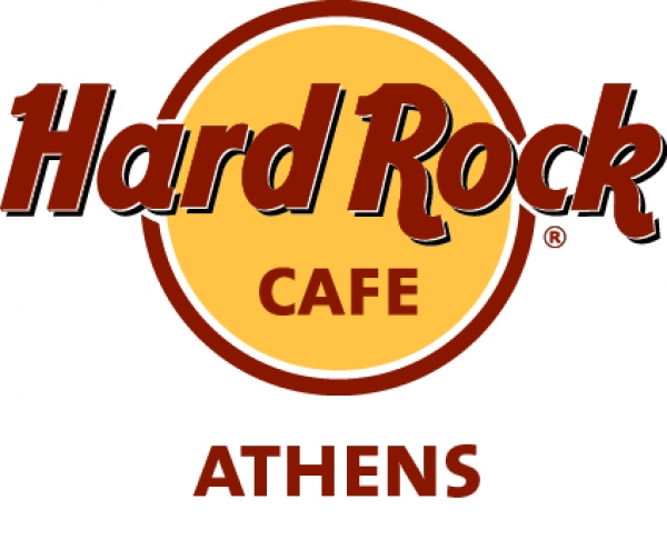 Hard Rock Cafe Athens