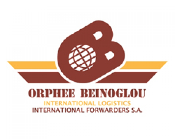 Orphee Beinoglou International Forwarders SA