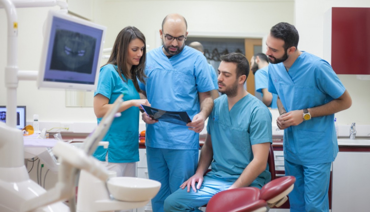 Dental Smiles