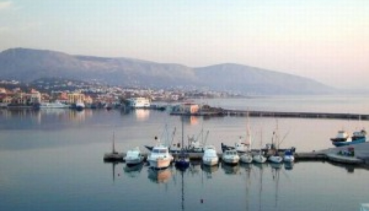 Massive Chios Tourism Project Gets Green Light