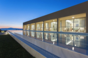 The Papadopoulion House Of Hospitality - A Greek Healthcare Resort For Seniors