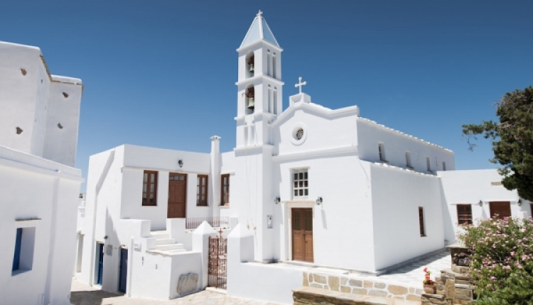 Island Of Tinos - A Wild And Raw Greek Experience