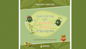 Discovering The Ancient Secrets Of The Olive: An Adventure Full Of Activities