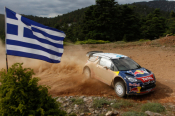 The Rally Of Gods Returns To The Acropolis In 2021