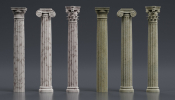 The 3 Distinct Orders Of Ancient Greek Architecture