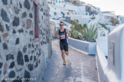 Santorini Experience 2020 ~ Running With A Breathtaking View