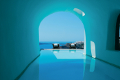 Perivolas Hotel In Santorini Among The Best In The World