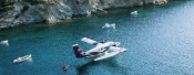 Corfu To Operate Greece's 1st Hydroplane Strip