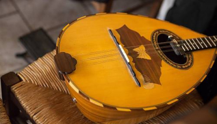 What Is Greek Rebetiko?