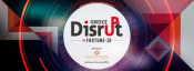 Disrupt Greece: Join The Circle, Innovate The Future!