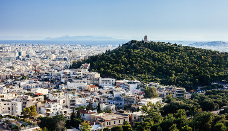Athens Wins The 2018 European Capital Of Innovation Award