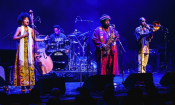 Kamasi Washington ~ The Epic