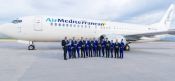 Air Mediterranean Launches New International Flights