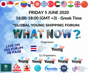 Global Young Shipping Forum: What Now?
