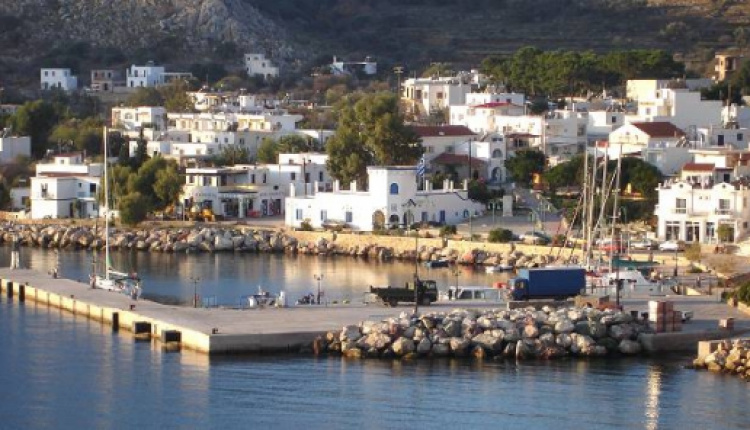 Tilos To Become First Sustainable Energy Island In Mediterranean