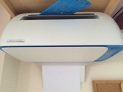 HP Printer Desk Jet 3635