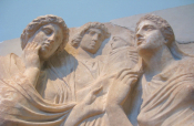 The Ancient Greeks' Six Words For Love