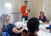 Intensive Greek Language Course in Athens