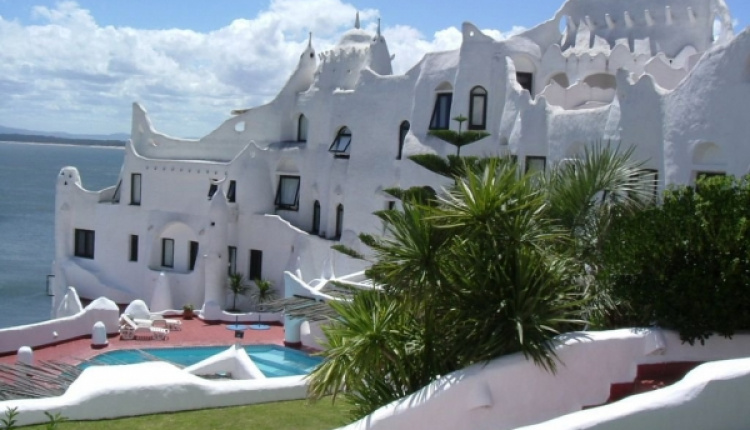 Casapueblo - The Santorini Of Latin America