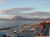 The Third Largest City In Greece - Visit Patras