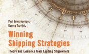 "YES Forum: ""Winning Shipping Strategies"" Book Presentation"