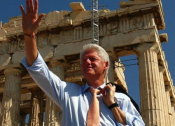 2015 Clinton Global Initiative To Take Place In Greece