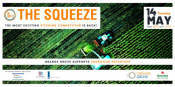 The Squeeze By Orange Grove