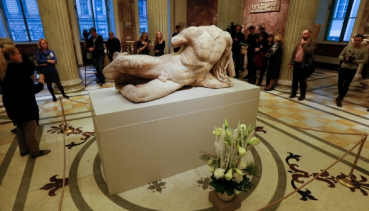 British Museum to Loan More Parthenon Marbles