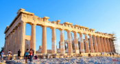 8 Things You Didn't Know About The Acropolis